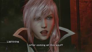 Lightning Returns: Final Fantasy XIII - 1st 20 Minutes of Gameplay | Xbox One X Enhanced (4k 60fps)