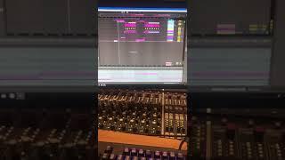 Rezzmau5  September 27, 2018 (rezz in the studio deadmau5)