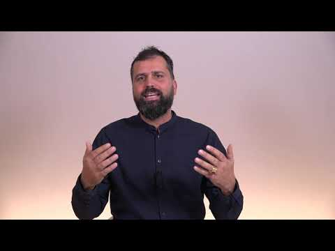 Das Ende vom Leiden - Livestream Pedrazzoli Patric Flow Summit 19