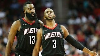 6079ea57e852 Houston Rockets vs. Toronto Raptors