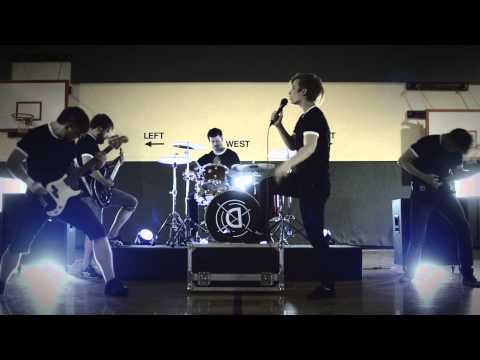 "Divides - ""Supersymmetry"" A BlankTV World Premiere Music Video!"