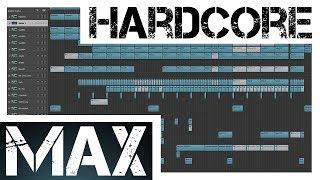 Error On The Dance Floor - Max Repka