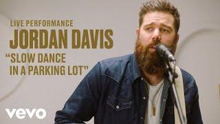 Jordan Davis Slow Dance in a Parking Lot Live Performance Vevo.mp3