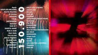 FAUVE ≠ SAINTE ANNE (live 2013)