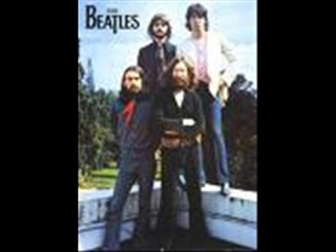 the beatles-one and one is two