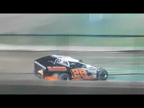 Accord Speedway Sportsman Feature 7/20 Part 3