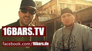 MC Bogy feat. Frauenarzt - Proletik Poetik (16BARS.TV PREMIERE)