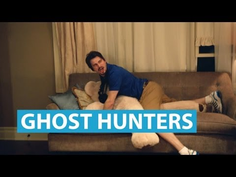 Hunters Hump Teddy Bears in Jack Black's 'Ghost Ghirls' from YouTube · Duration:  1 minutes 5 seconds