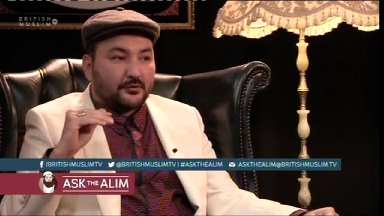 Islam & Modernism I Sheikh Atabek Shukurov