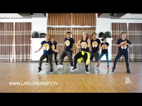 Better When I'm Dancin by Meghan Trainor   Zumba®   Live Love Party1