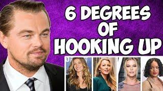 Baixar Leonardo DiCaprio - 6 Degrees ( Kate Moss, Rihanna, Blake Lively, Lorena Rae )