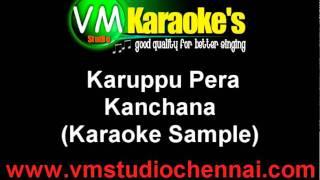 Download Hindi Video Songs - Karuppu Perazhaga Karaoke Kanchana