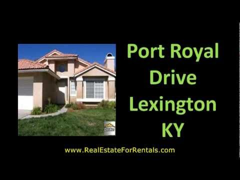 Houses For Rent In Lexington KY
