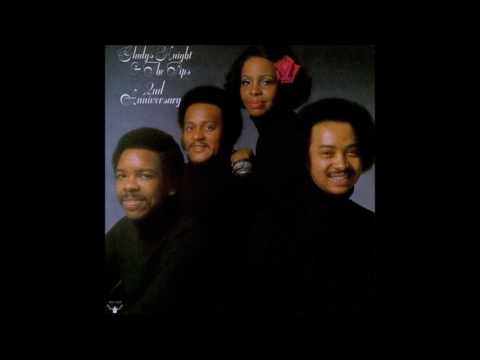Gladys Knight & The Pips - Part Time Love
