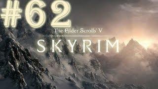 Прохождение Skyrim - часть 62 (Теплый прием)