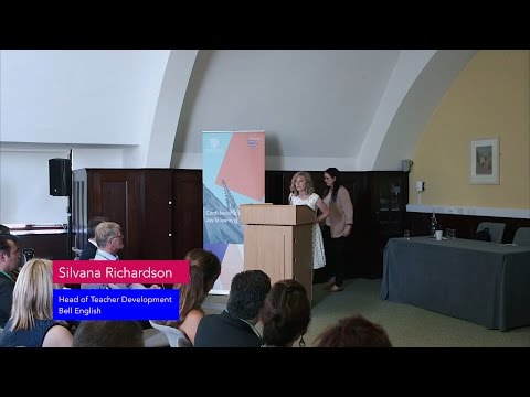 Professionalism in English Language Teaching - Silvana Richardson | Better Learning Conference 2016