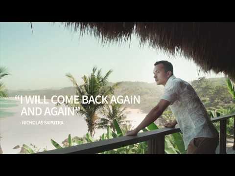 NIHI SUMBA ISLAND | Travel+Leisure #1 Hotel in the world 2017