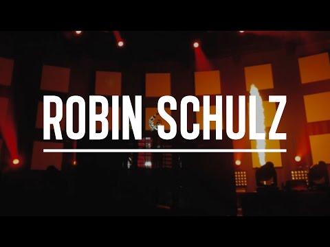 Robin Schulz – On Tour September 2015 [Yellow]