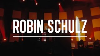 Robin Schulz – On Tour September 2015 [Yellow]