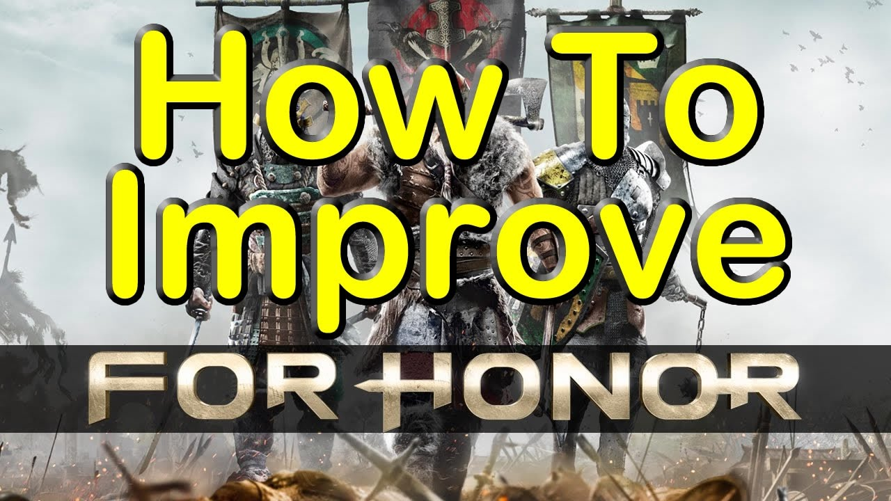 Matchmaking slow for honor