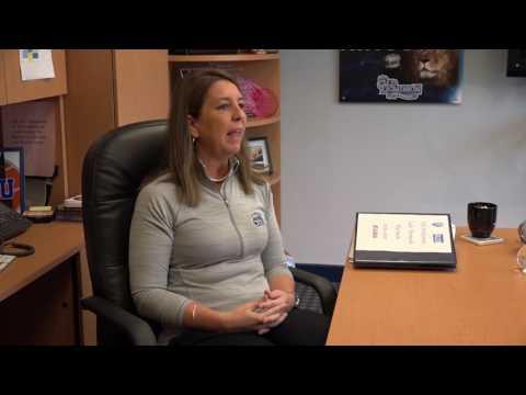 Karen Barefoot Coach's Show, 2016-17 Episode 1