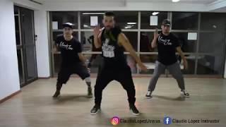 Tonta - Rakim & Ken - Y ft. Natti Natasha / ZUMBA