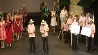 The Gondoliers - Buon