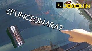 REPARADOR DE LIMPIAPARABRISAS  2€