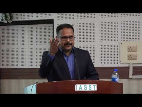 Role of Biotechnology in petroleum energy sector - Dr. P. M. Sarma