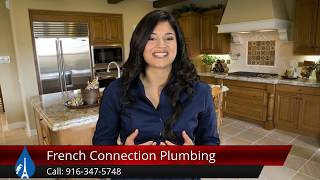 French Connection Plumbing CA Amazing 5 Star Review by Lois J.