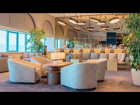 Executive Floor At INTERNATIONAL Hotel Casino & Tower Suites In Golden Sands, Bulgaria