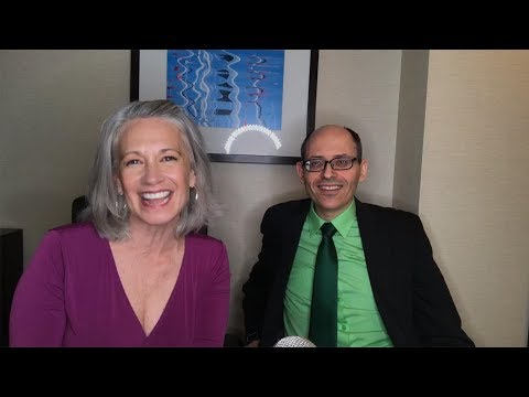 How Not To Die: Dr. Greger Kicks off 2019