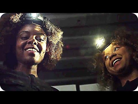 DEIDRA & LANEY ROB A TRAIN Trailer (2017) Comedy Movie streaming vf