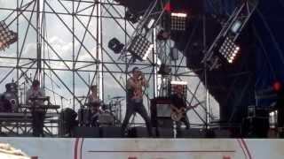 Repeat youtube video rock n sich 2013 Скай   Подаруй світло