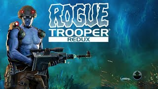 Stream #5 -  Lets play some games!(Rogue Trooper Redux,Enter the Gungeon,Halo)