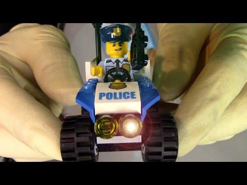 Lego My ASMR