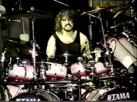 Dream Theater - 1998-05-08 @ Irving Plaza - New York, NY