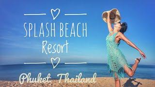 Splash Beach Resort Phuket, Splash Water Park