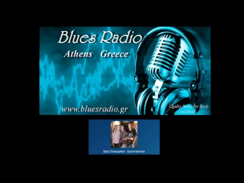 Blues Radio Live Stream