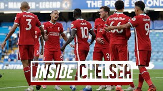 Inside Chelsea: Chelsea 0-2 Liverpool | Mane's double defeats Blues