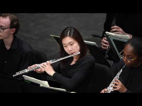 Beethoven Symphony No. 7 / 2017 Colorado College Music Festival