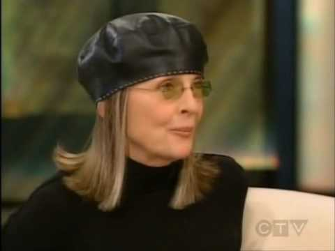 Diane Keaton on her leading man 2006