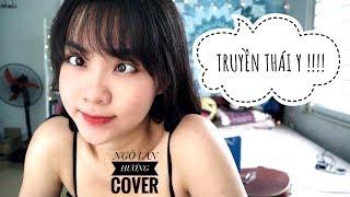 TRUYỀN THÁI Y - NGÔ KIẾN HUY | NGÔ LAN HƯƠNG COVER