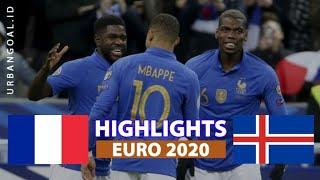Download Video Prancis vs Islandia - 4 - 0 - All Gоals & Extеndеd Hіghlіghts 2019 MP3 3GP MP4
