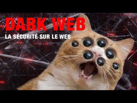 LE DARK WEB | Ne cliquez pas