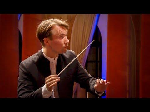 Pietari Inkinen | Ludwig van Beethoven: Sinfonie Nr. 4 B-Dur | Deutsche Radio Philharmonie