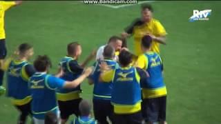 Tre Fiori FC - Bala Town 3-0 All Goals
