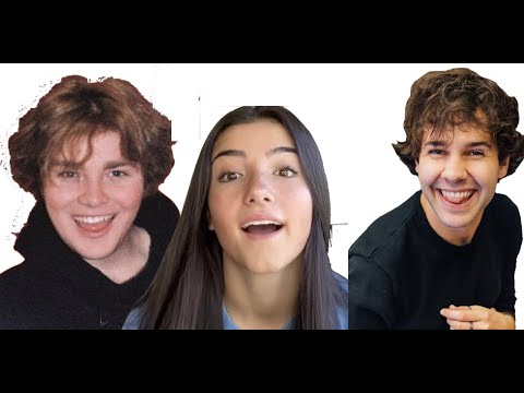 Alex Warren Sounding EXACTLY Like David Dobrik And Copying His Style!