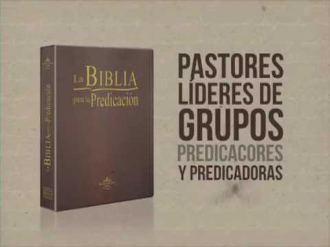 Biblia De Bosquejos Y Sermones Pdf