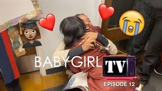 BABY GIRL TV: EPISODE 12 (Surprising Megan and Detroit Trip)